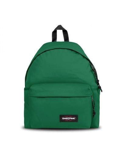 Eastpak Padded Pak'R Tortoise Green Sırt Çantası EK00062089Z1 Renkli